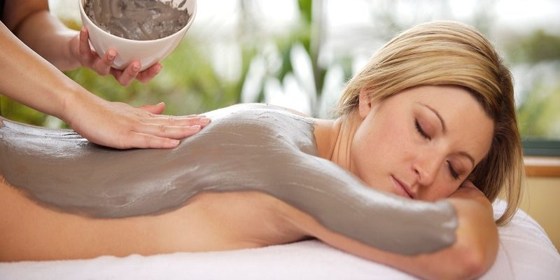 clay plaster for cellulite