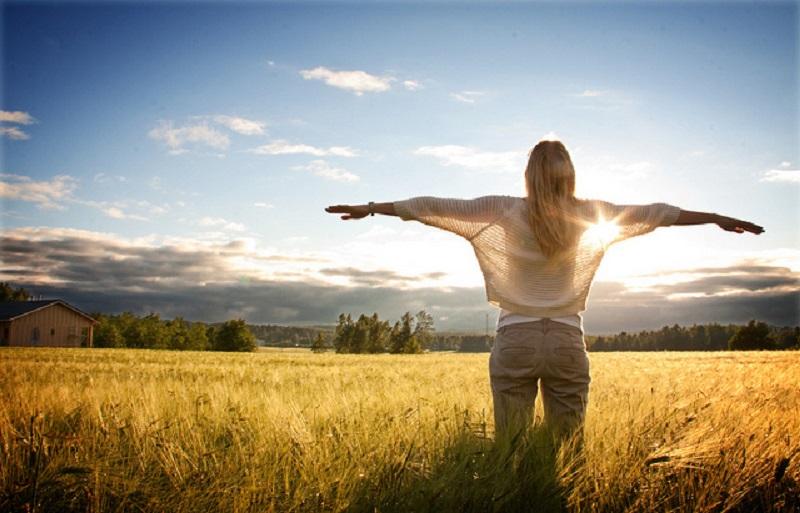 live a stress free life