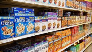 Everything You Need to Know About Packaged Food
