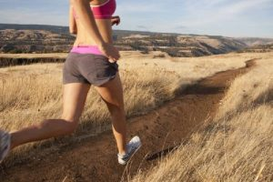 Aerobic heart rate