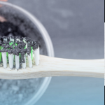 activated charcoal whiten the teeth