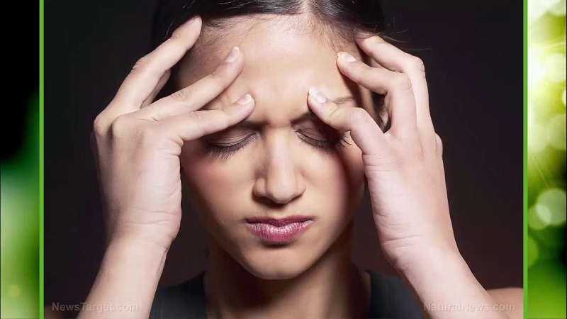 How to get rid of dehydration headache