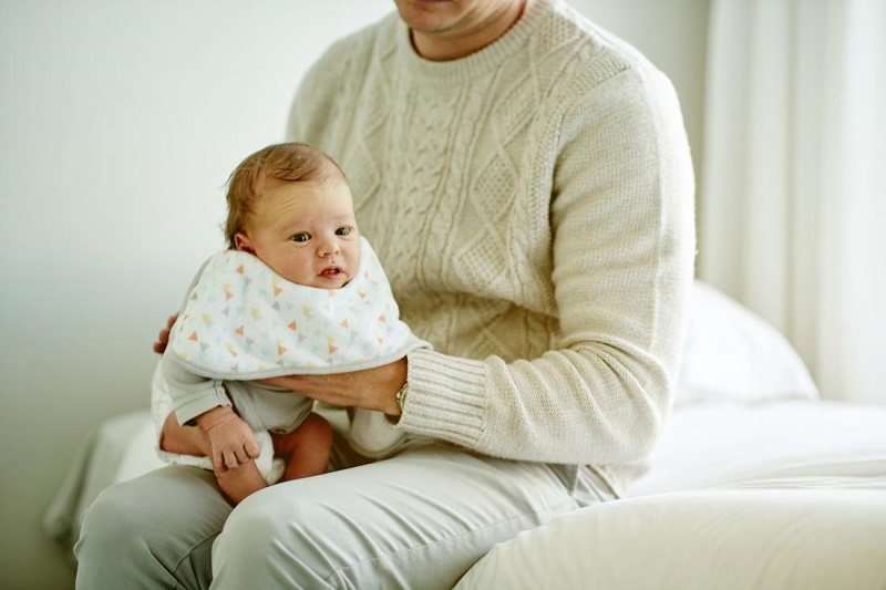 How to get rid of hiccups in babies