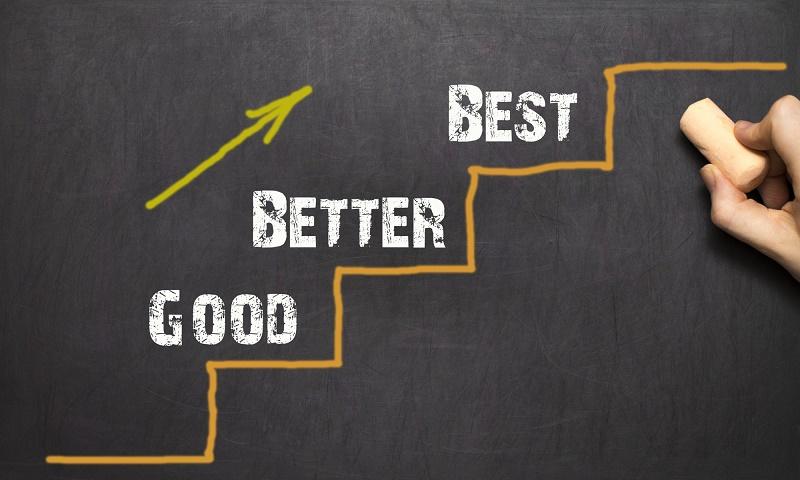 improve your attitude and aptitude