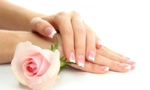 How to have pretty hands and nice nails