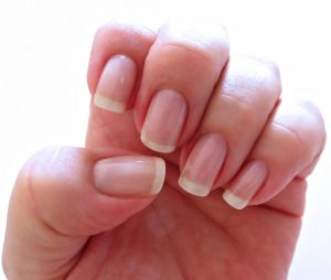 How to have nice nails