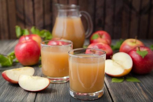 Prepare a juice