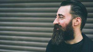 How to make my beard grow faster
