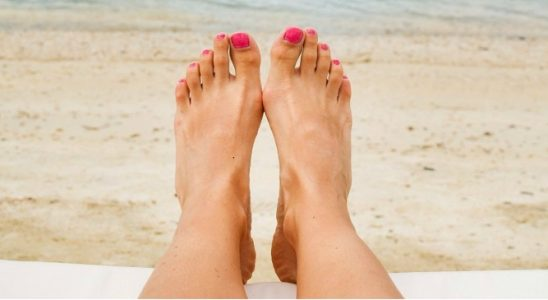 easy toenail designs