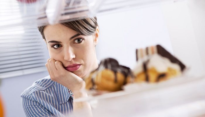 How to overcome emotional hunger