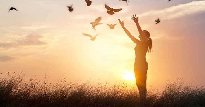 how to find inner peace and happiness
