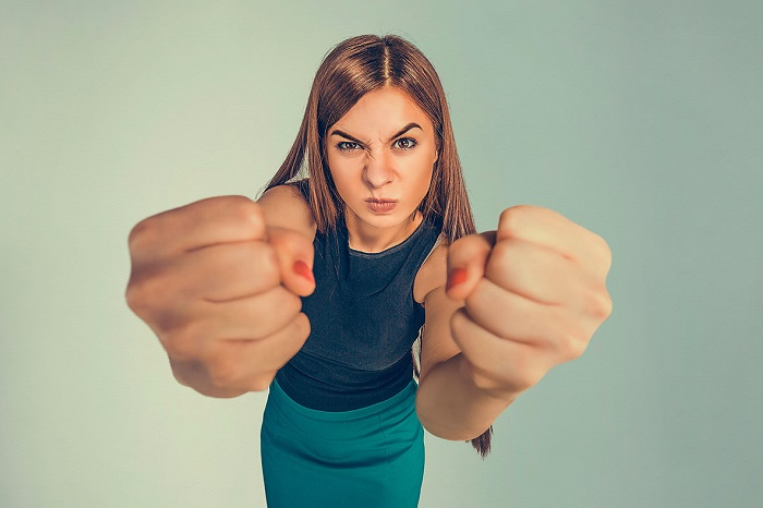 how to increase frustration tolerance