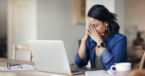 How to combat job anxiety