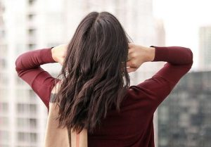 how to layer your hair