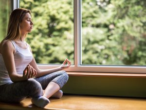 relaxation exercises to reduce anxiety